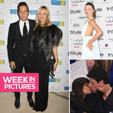 The Best Celebrity Pictures Of The Week: Kate Moss, Miranda Kerr, Kate Middleton & More!