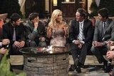 Alejandro, Stephen, Joseph, Arie, and Emily Maynard on The Bachelorette.