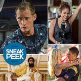 Movie Sneak Peek: Battleship, The Dictator, What to Expect When You're Expecting