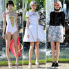 Chanel Cruise 2013 Pictures