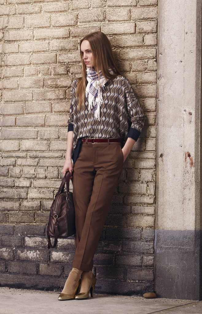 Club Monaco Fall Collection