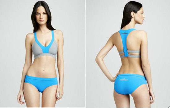 Adidas by Stella McCartney Performance Bikini