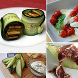 No Bread Needed: Low-Carb Snack Ideas