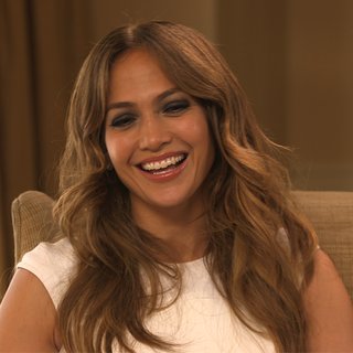 ... huge fan jennifer lopez meet our winner and join her backstage at