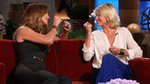 Jennifer Lopez and Cameron Diaz Playfully Address Catfight Rumors With Ellen