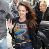Kristen Stewart Radio Press Pictures For Snow White Movie