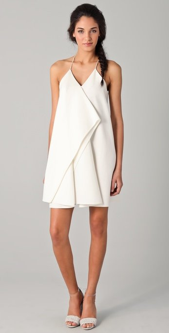 3.1 Phillip Lim Collapsed Kite Dress ($850)