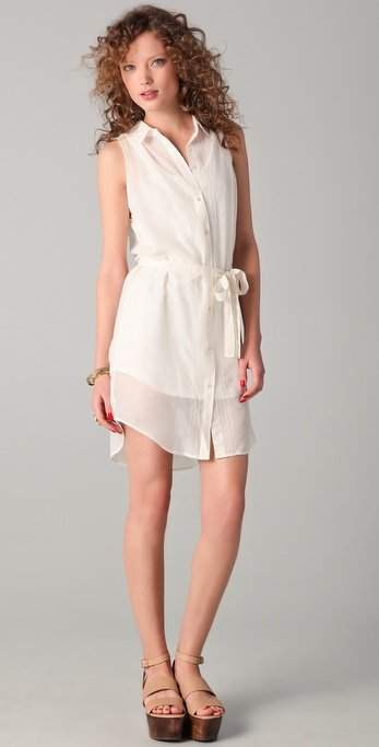 Textile Elizabeth and James Chase Dress ($225)