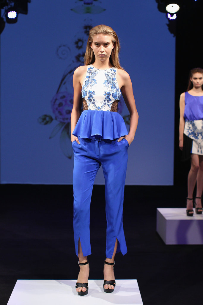 2012 MBFWA: The Ultimate Runway Trend Report