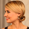Video: Recreate Charlize Theron's Braided Up Do