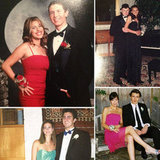 Ball Gowns, French Twists, and a Lot of Corsages — See Our Old Prom Pictures From Yesteryear