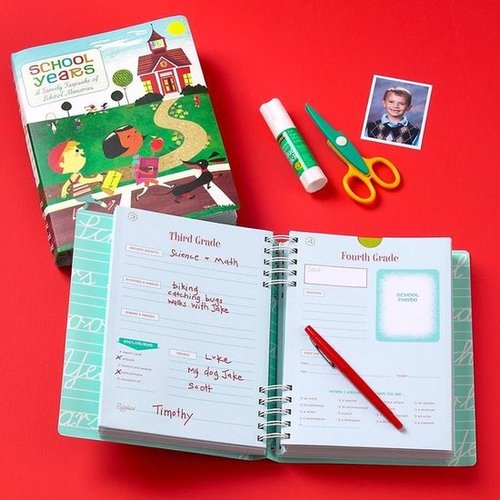 Preschool Graduation Gift Ideas