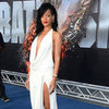 Rihanna's Fitness Training For Battleship