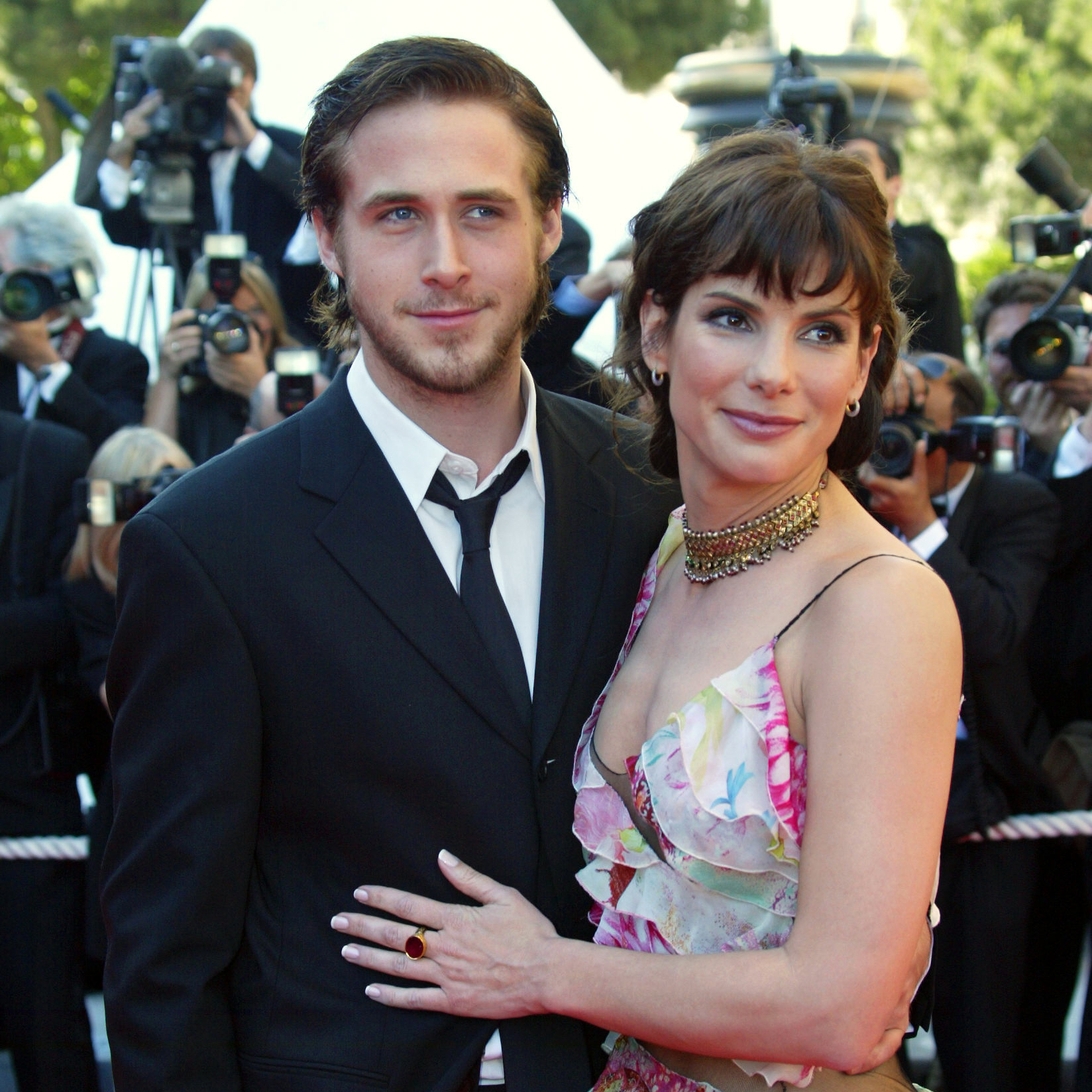 Cannes Film Festival Couples Through the Years