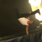 Channing Tatum and Matthew McConaughey Magic Mike Video