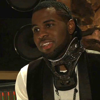 Jason Derulo Talking About Jordin Sparks Video