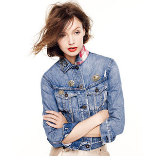 Pamela Love For J.Crew Collection Pictures