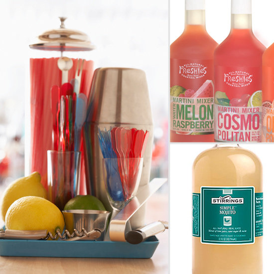 Shake Things Up: Healthy Premade Cocktail Mixes That Actually Taste Good