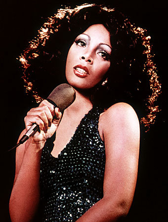 Remembering Donna Summer, 1948 — 2012