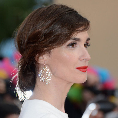 Paz Vega at the Madagascar 3 Premiere