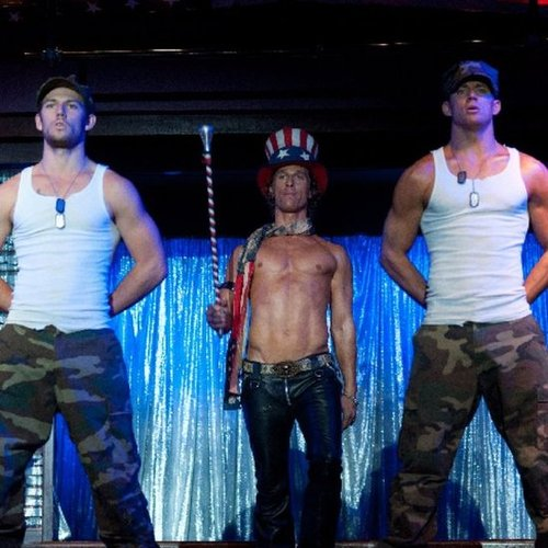 Magic Mike Trailer 2