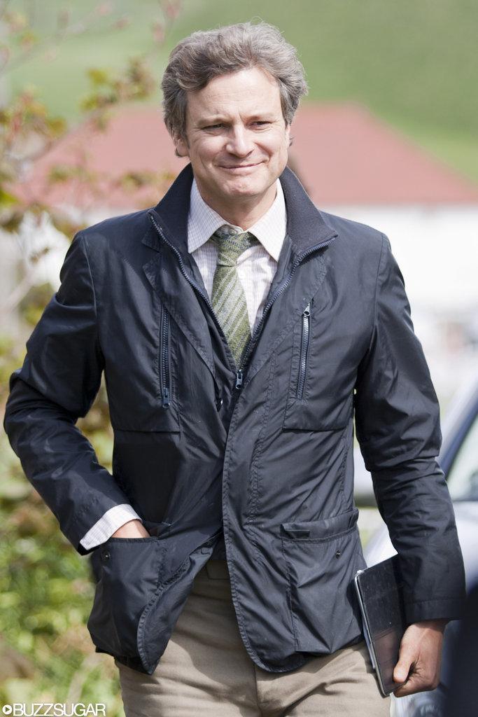 Friendly Firth