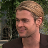 Chris Hemsworth Snow White Huntsman Interview (Video)