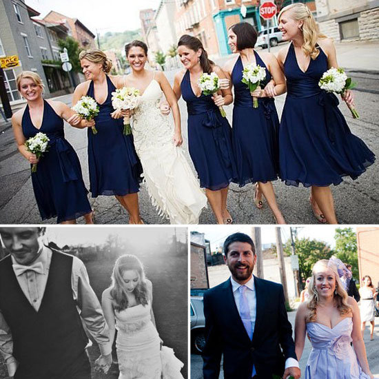 Our Fab Readers Share Their Wedding Dress Moments With Us — See All of the Gorgeous Gowns!
