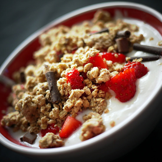 12 Low Sugar Breakfast Ideas