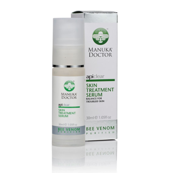 Manuka Doctor ApiClear Treatment Serum