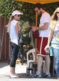 Lauren Conrad Goes Public With Her New Man William Tell