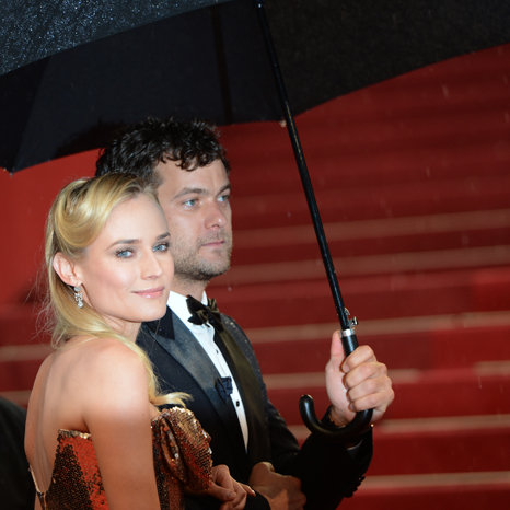 Cannes Celebrity Couples