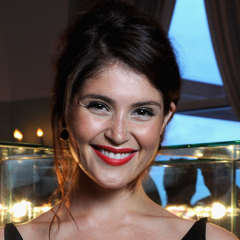 Gemma Arterton at the IWC Filmmakers Dinner