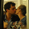 Diane Kruger and Joshua Jackson Kissing Date Pictures at Cannes