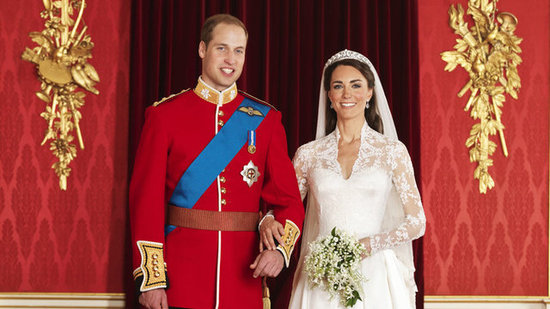 "Video: Prince William Talks the ""Nervousness"" of His Wedding Day Eve"