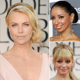 Gorgeous Celebrity-Inspired Wedding Hair Ideas