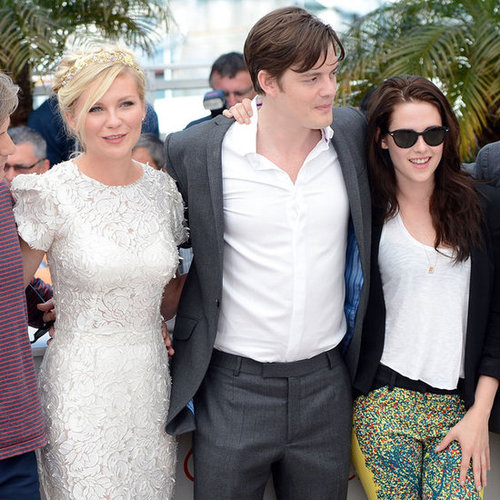 Kristen Stewart On the Road Cannes Photocall Pictures