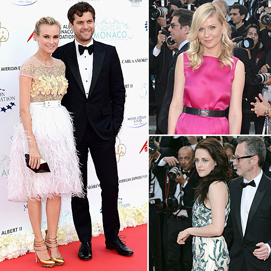 2012 Cannes Film Festival Red Carpet Round-Up: Every Look, Every Angle from Kristen Stewart, Kylie Minogue+ more