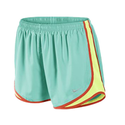Exercise Shorts For Hot-Weather Workouts
