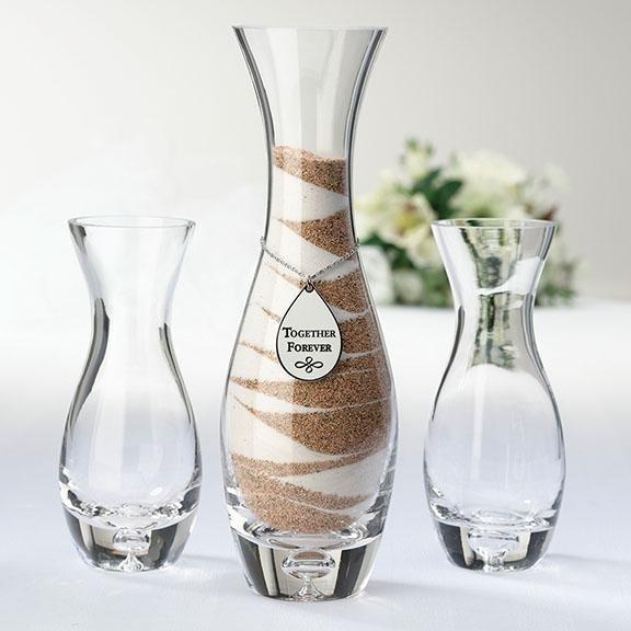 Unity Vase Sand Set