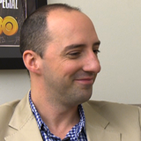 Arrested Development Movie Tony Hale