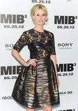 Alice Eve looked glamourous at the Men in Black III premiere in NYC.