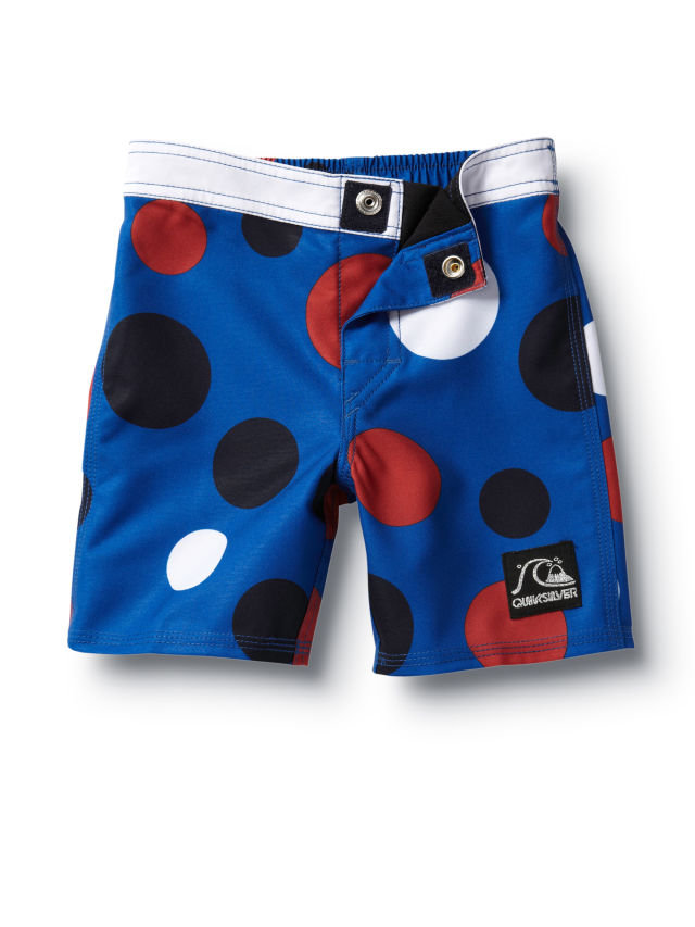 Quiksilver Flash Back Boardshorts ($42)