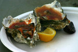 Thai Spicy Barbecued Oysters