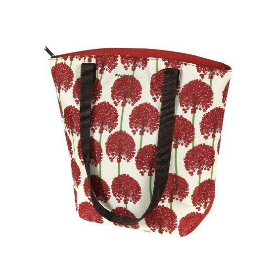 This Rachael Ray 18 Can Cooler Tote ($15) would be a fashionable way to store some refreshments to get a beach party started.