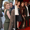 Kylie Minogue Pictures at 2012 Cannes Film Festival Promoting Holy Motors