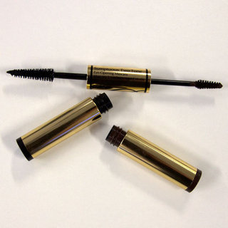 Review: Estée Lauder Sumptuous Two-Tone Eye-Opening Mascara