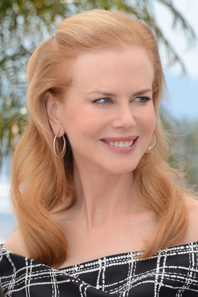 Nicole Kidman and Clive Owen Couple Up For Their Movie in Cannes