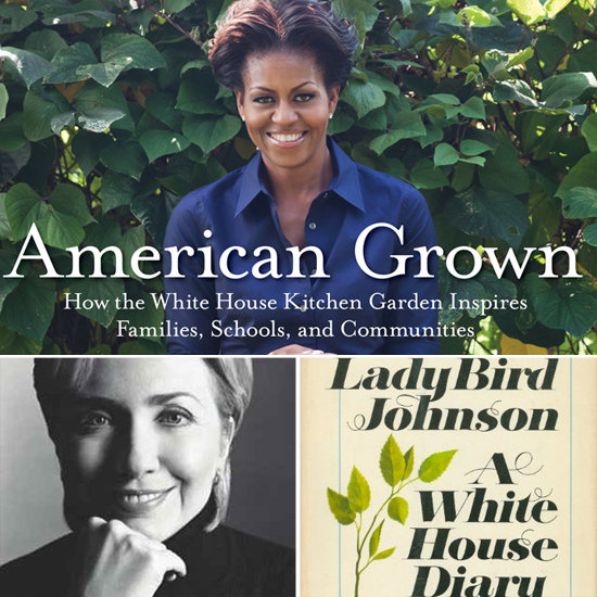 Books by First Ladies