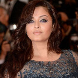 Aishwarya Rai at the Cosmopolis Premiere